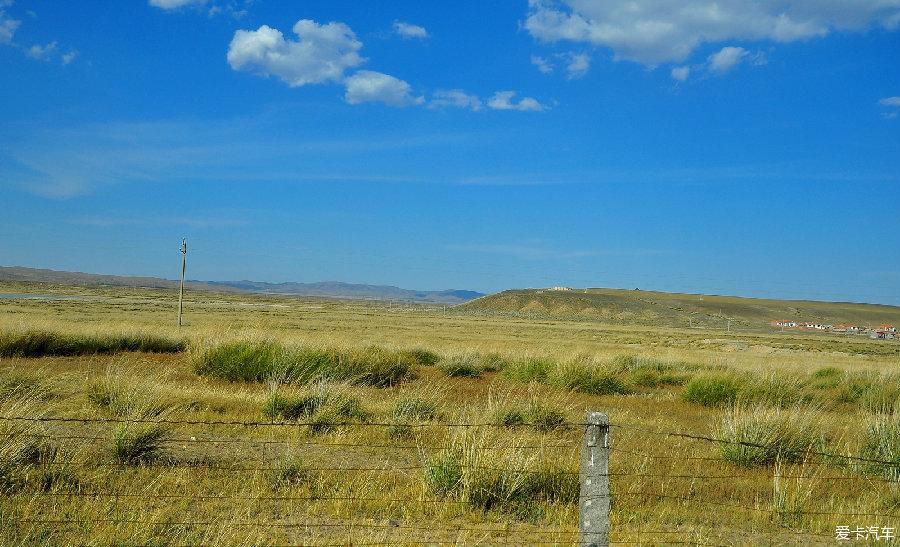 定制内蒙古草原自己的私人牧场