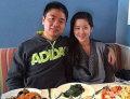 刘强东与奶茶妹妹婚讯_悉尼拍婚纱照