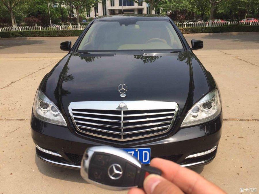 北京卡宴奔驰出售_二手车市场_二手车论坛_二