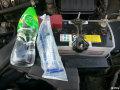 自己动手补充电瓶液