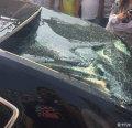 滴滴专车被砸_影响出租车司机收入