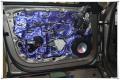 长春汽车音响改装奥迪A8改装音响-长春扬帆汽车音响改装