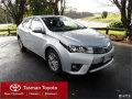 《海外购车》2015款丰田卡罗拉在澳洲和新西兰同时上市