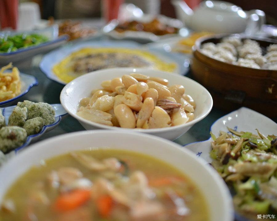 【客家小贴士】大理古城吃神马?_爱卡吃坛_吃美食图片大全美食图片