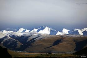 和大切一起去旅行之西藏
