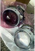 Q5麻面透镜,飞利浦灯炮,小系安定器,一套便宜出。