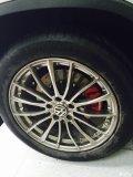出途观改装用18寸轮毂