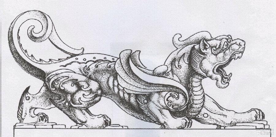 中国古代神兽介绍