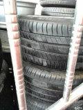 宝马7系740LI原装正厂19寸拆车轮毂带米其林轮胎九成新