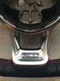 出大众7代GTI红线拨片进口方向盘总成带气囊