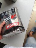 出MOTUL铁罐300V5W40酯类全合成机油,