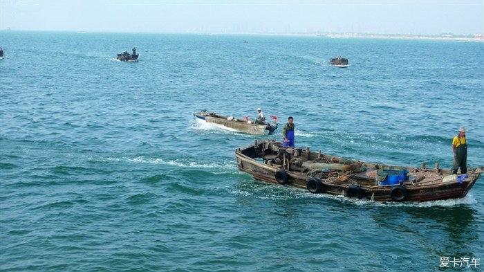 【国际】日照升级攻略/日照自驾游海边渔家.柔完美攻略图2旅游精华图片