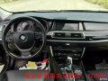12款宝马GT550i黑色黑内全景天窗无匙进入