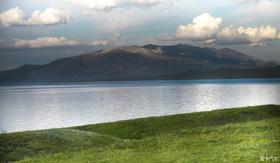 2015夏季 新疆天山环线 相机版