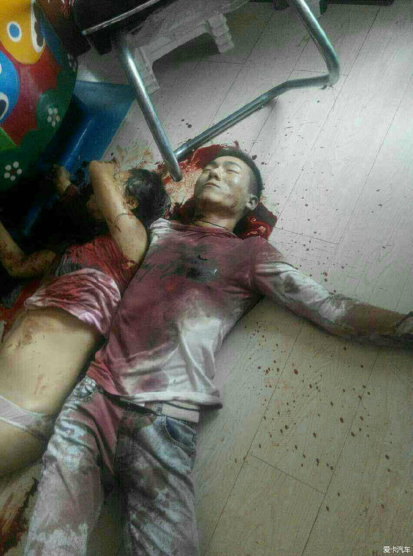 天津一幼儿园宿舍发生重大杀人案件