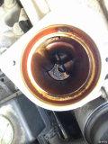 09波罗所谓的油水分离器(油气分离器),不可能堵住的,