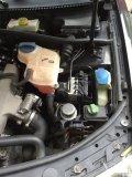 发动机外部油腻比较严重怎么清洗呢?