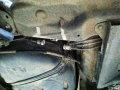 燃油泵换了。。燃油滤芯也换了。。