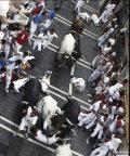 2015圣费尔明奔牛节-西班牙。。