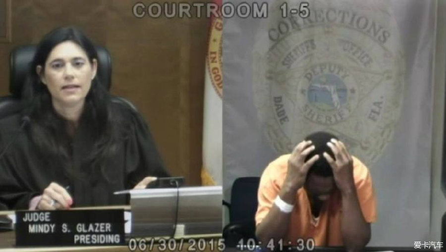 窃贼何处不发现法官受审相逢初中是其人生同初中老师资格学历图片