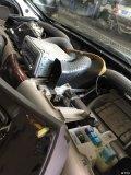2005年花冠召回换副驾驶安全气囊引爆器