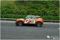 中华V3新车热乎的
