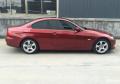 宝马3系(进口)11款320i双门轿跑车红色