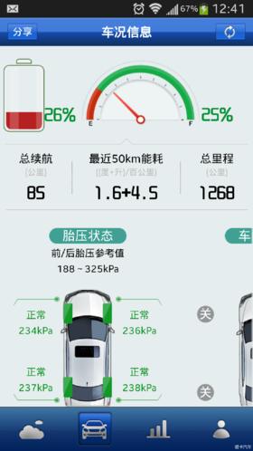 【提车作业+认证申请】深圳15秦PLUS 提车小记