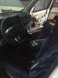 佛山奔驰GLK260汽车音响改装--顺德道声汽车音响
