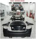 宝马3系改装大包围排气宝马3系改装M3案例