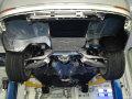 终极改装宝马7系改装730升级740排气管作业