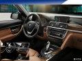 宝马3系加装专车专用导航,尊贵典雅魅力非凡-武汉汽车导航改装