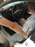 14款Polo手舒改多功能方向盘后远光的不亮。求大神