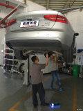 爱车改装升级第一步:奥迪A4l改装S4排气绝密美图