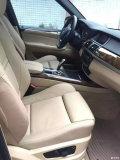 12宝马X55.0古铜色黄笼,四驱,3镜头,独立空调,高配