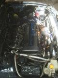 我的改装蓝鸟、涡轮增压蓝鸟改装
