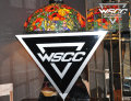 WSCC超跑俱乐部logo设计发布仪式