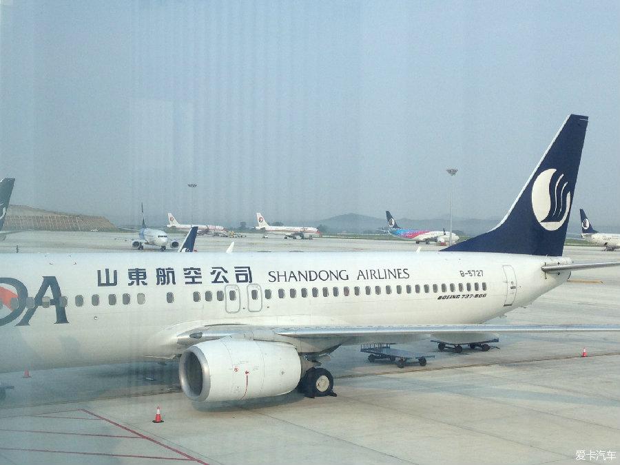烟台至上海 提