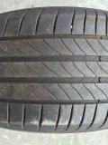 出四条新蒙迪欧配套米其林3ST花纹轮胎