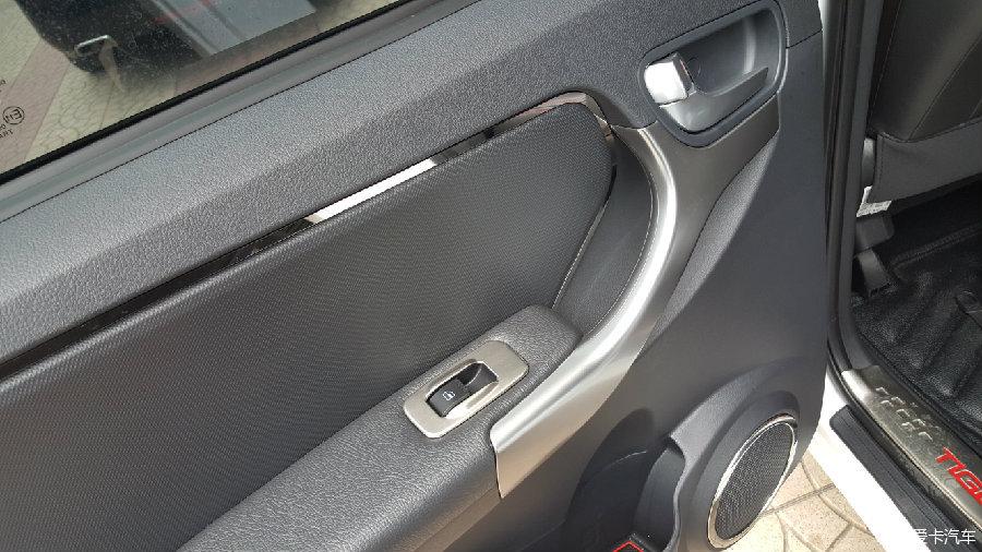 再与奇瑞续缘,我的瑞虎3提车改装季(已更新)