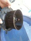 宝马x3专业空调清洗全面清洁消毒除味杀菌分享施工图