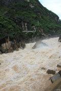 成都――泸沽湖――丽江(虎跳峡)自驾游及路况说明