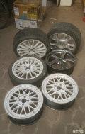出售轮胎,日本飞劲,FALKEN,195/40/17,17寸