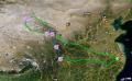 大白猫一万五千公里使用心得兼西北自驾游记录