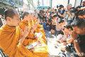 泰国总理喊话爆炸案嫌犯:快自首当心被灭口(图)