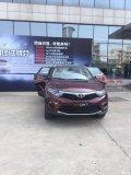 今天参加东南DX7盛大试驾会!