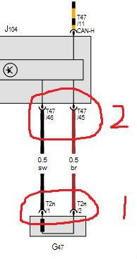 老四眼的ABS灯亮了,4S要求换泵。_polo论坛_程序图纸的v论坛图片
