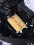 14改款速腾1.4T自动旗舰版二保自己换空气滤芯和空调滤芯。