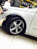 出奥迪A4L18寸轮毂带胎