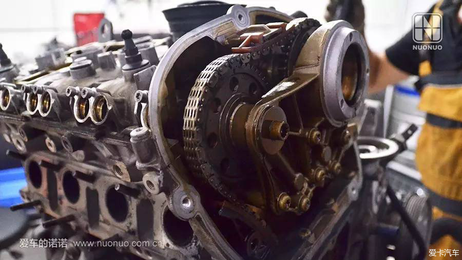 【诺诺维修】让发动机清爽一下!-海马A5_二手奥迪s5排气改装图片